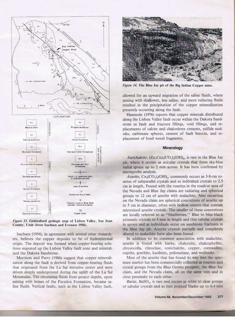 rock and Mineral Article p.6